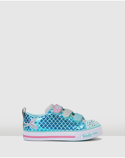 Skechers - Twinkle Toes Twinkle Mermaid Youth