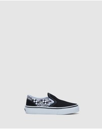 Vans - Classic Slip Off The Wall Youth
