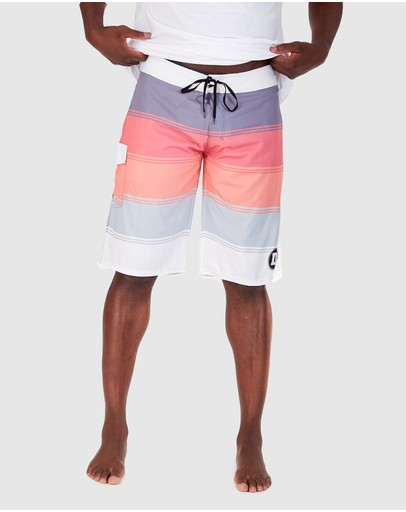 Doubs Clothing - Han Board Shorts