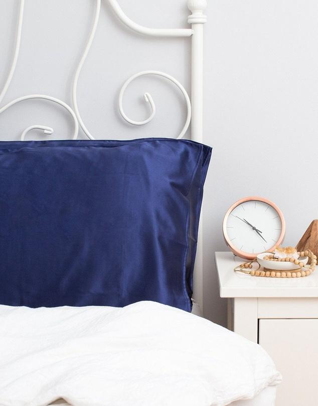Life Silk Pillowcase