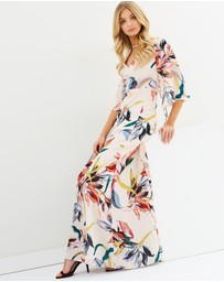 Cooper St - Natalia Lace Up Gown