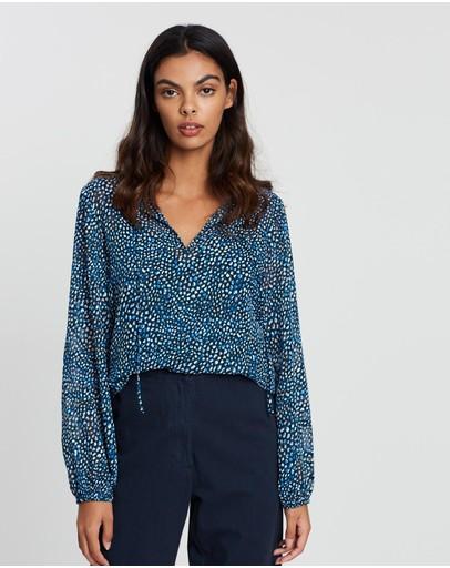 c7255944 Tops | Buy Womens Tops & Blouses Online Australia- THE ICONIC