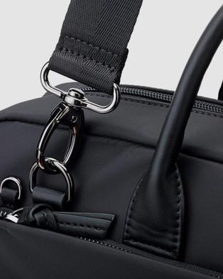 Samsonite Boulevard Slim Briefcase - Bags (Black)