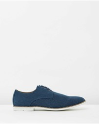 H-WOOD - Perfecto Casual Shoes