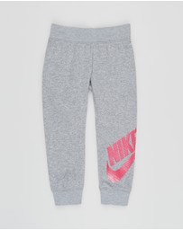 Nike - Futura Fleece Joggers - Kids