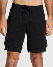 BOSS - Loungewear Shorts