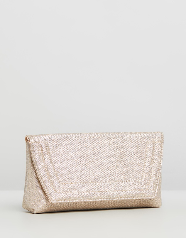 Dorothy Perkins - Envelope Panel Clutch