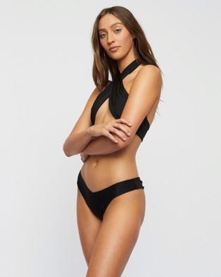 Lioness The Annie - Bikini Set (Black)