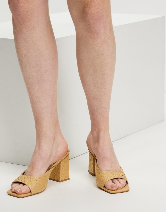 Women Frannie Heels