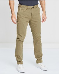 North Sails - Lowell Slim Chinos