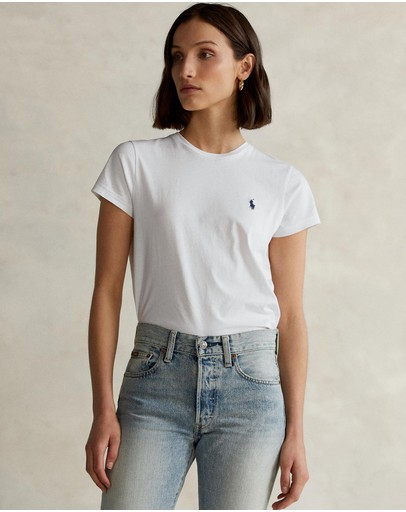 Polo Ralph Lauren - PP Short Sleeve Tee - Exclusives