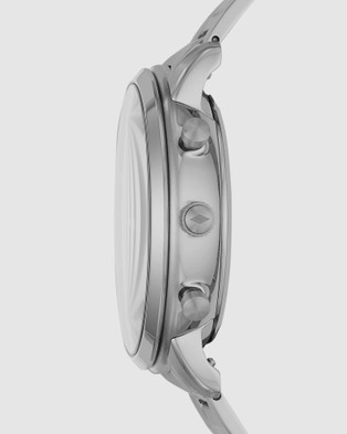 Fossil Neutra Hybrid Smartwatch FTW1180 - Smart Watches (Silver-Tone)