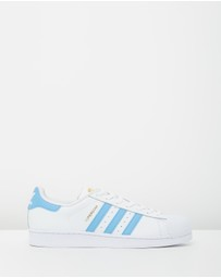 adidas Originals - Superstar Foundation - Unisex