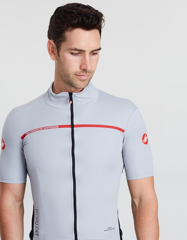 Castelli - Men's Perfetto Light 2 Cycling Jersey