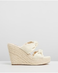 Dazie - Rayna Wedges