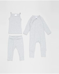 Bonds Baby - The Essentials Pack - Babies