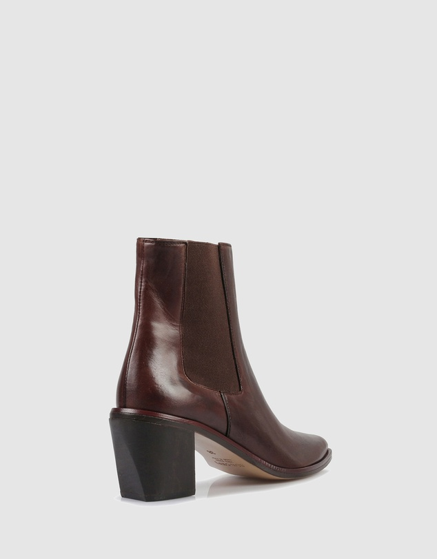 Women Duplex Ankle Boots