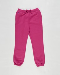 Polo Ralph Lauren - Fleece Pants - Kids