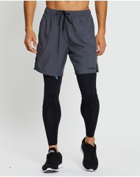 2XU - RUN DASH Compression Tights