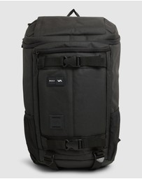 RVCA - Voyage Backpack Iii