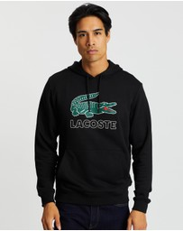 Lacoste - Croc Pullover Hoodie