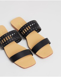 SPURR - Berkley Sandals
