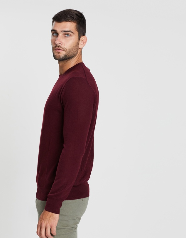 Polo Ralph Lauren - Washable Slim Merino Sweater