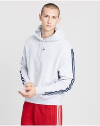 adidas Originals - FT BBall Hoody Pullover