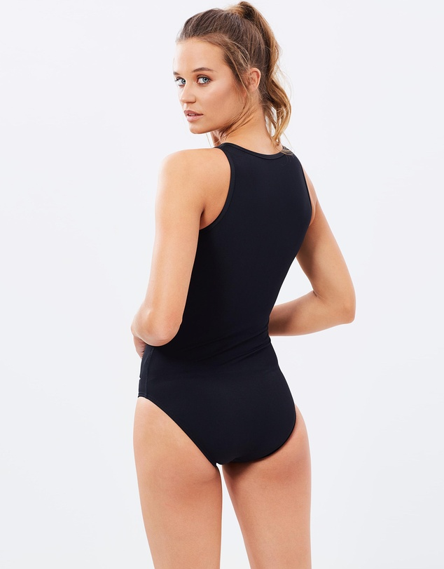 Speedo - Spirit Turbo Suit One-Piece