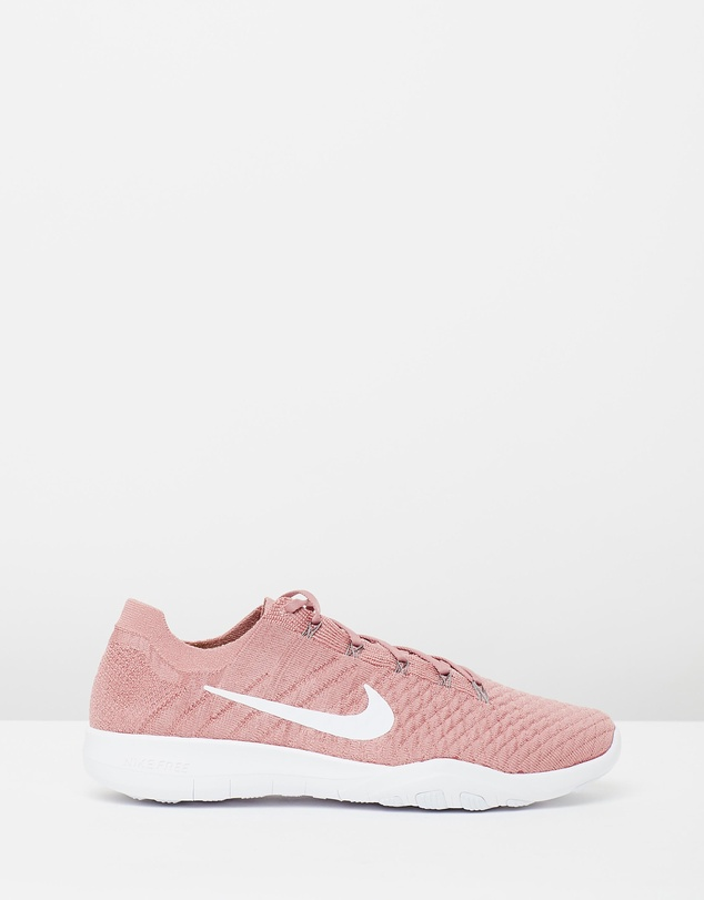 premium selection 8a148 88996 Nike Free TR Flyknit 2 Training Shoes - Women's