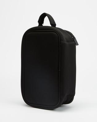 Santa Cruz Opus Dot Fade Lunchbox - Lunchboxes (Black)