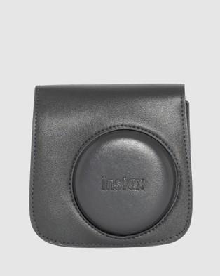 Fujifilm Instax Mini 11 Camera Case - Tech Accessories (Grey)