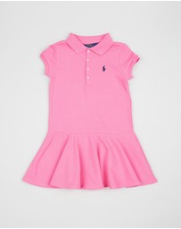 Polo Ralph Lauren - Polo Dress - Kids