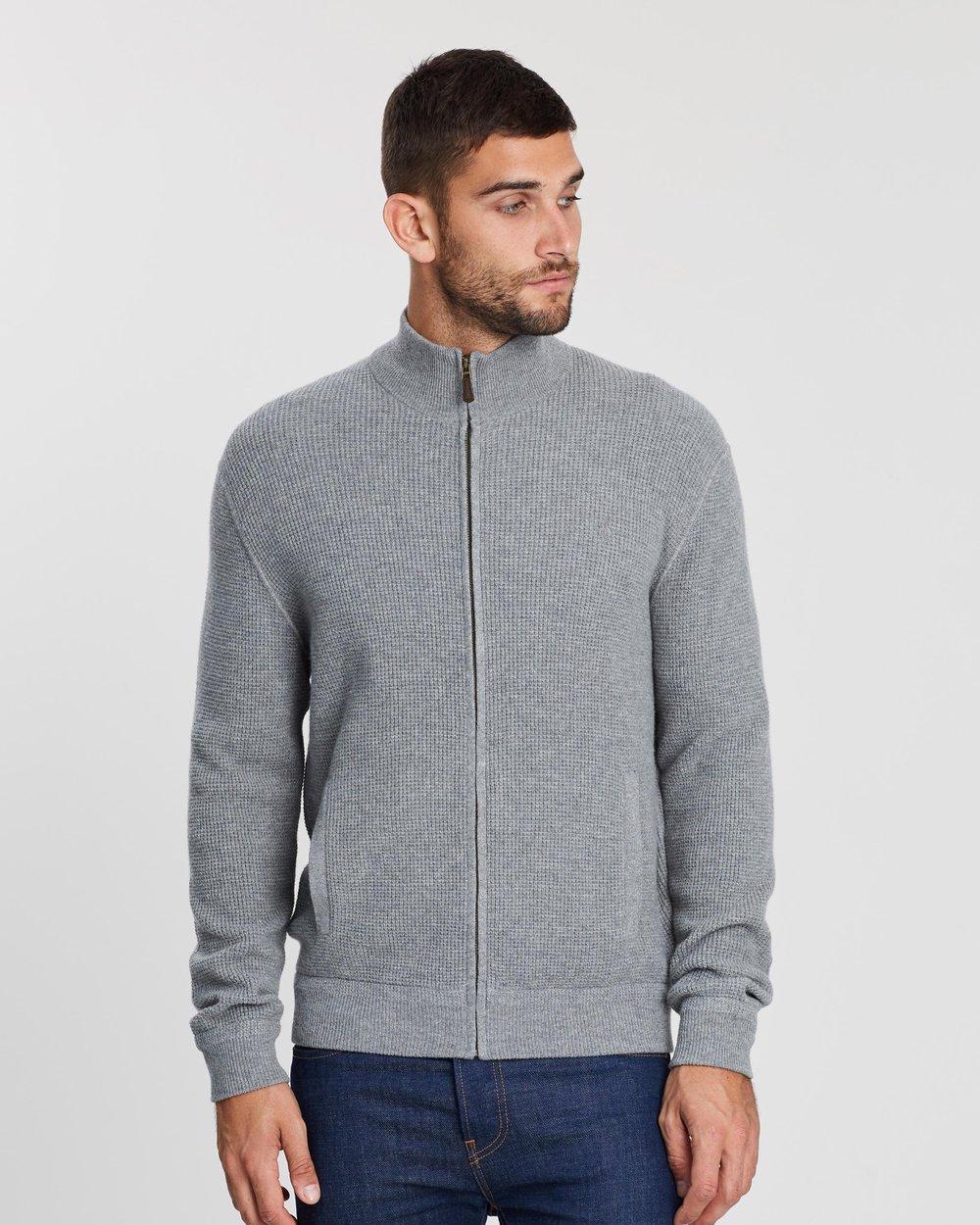 02972557834 Long Sleeve Full-Zip Loryelle Wool Sweater by Polo Ralph Lauren Online