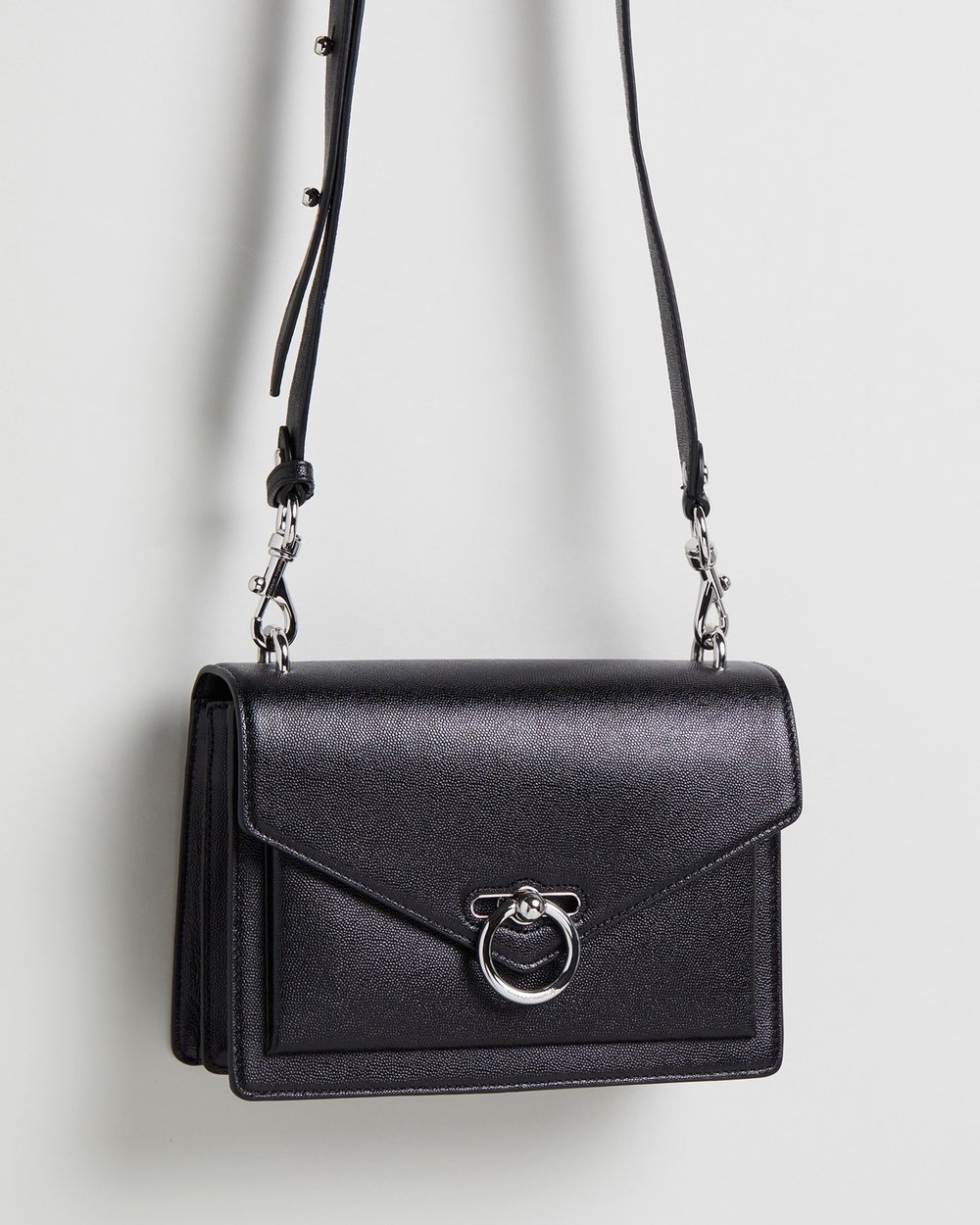 a37fc19ec918 Jean Medium Shoulder Bag by Rebecca Minkoff Online