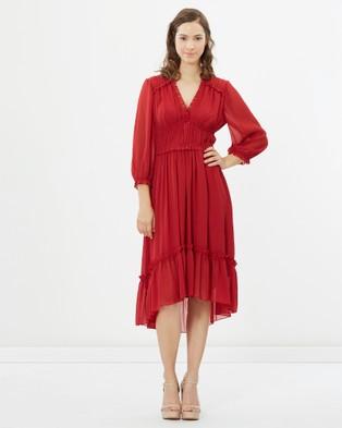 SABA – Cicely Dress