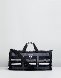 White Mountaineering - Eastpak Reflective Taped Duffle