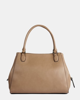 Naturalizer - Westside Hobo Bag - Handbags (Gingersnap) Westside Hobo Bag