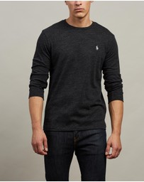 Polo Ralph Lauren - ICONIC EXCLUSIVE - Long Sleeve T-Shirt