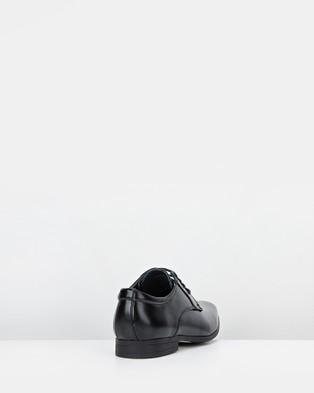 CIAO - Mac Flats (Black)