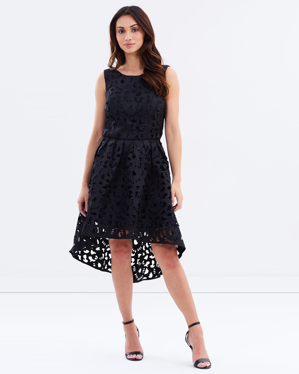 Chi Chi London Payton Dress Dresses Black Payton Dress