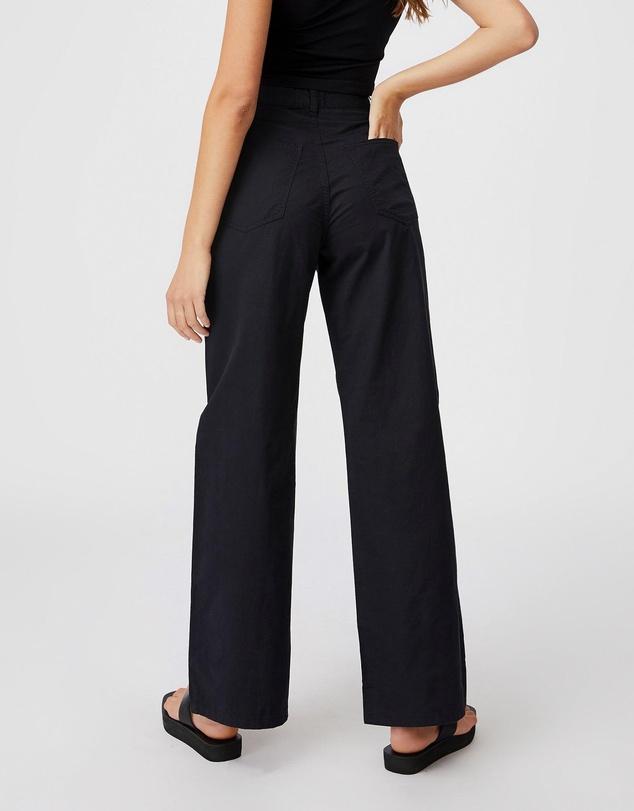 Women Parker Long Straight Pants