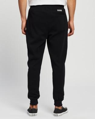St Goliath Yorke Track Pants - Sweatpants (Black)