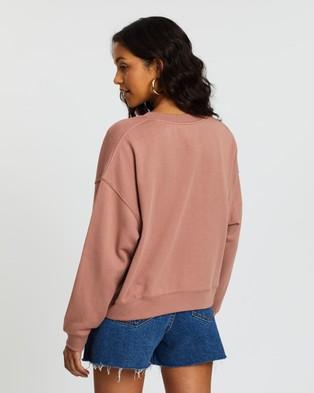 Bonds Originals Pullover - Sweats (Claymation)