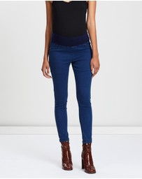 DP Maternity - Under-Bump Eden Jeggings