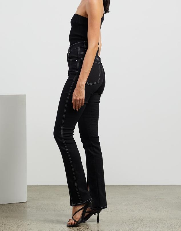 Women Martia Jeans