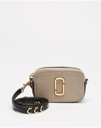 The Marc Jacobs - The Softshot 17 Cross-Body Bag