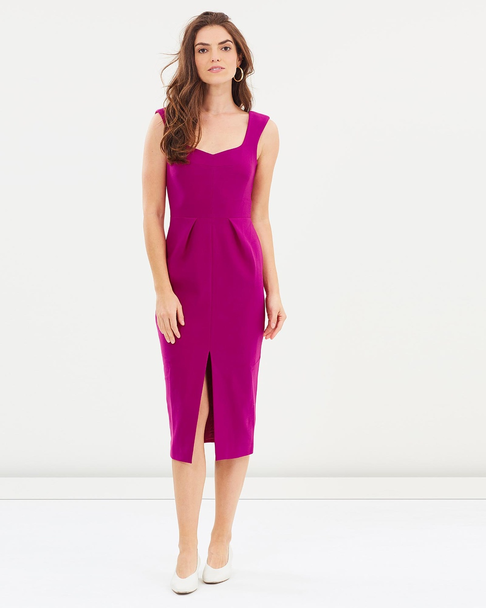 Elliatt City Dress Dresses Orchid City Dress