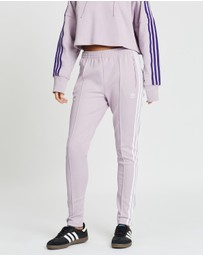 adidas Originals - Superstar Trackpants - Women's
