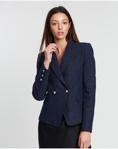 CAMILLA AND MARC - Coleman Blazer